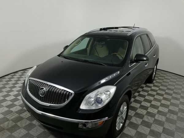 Buick Enclave 2012 $17095.00 incacar.com