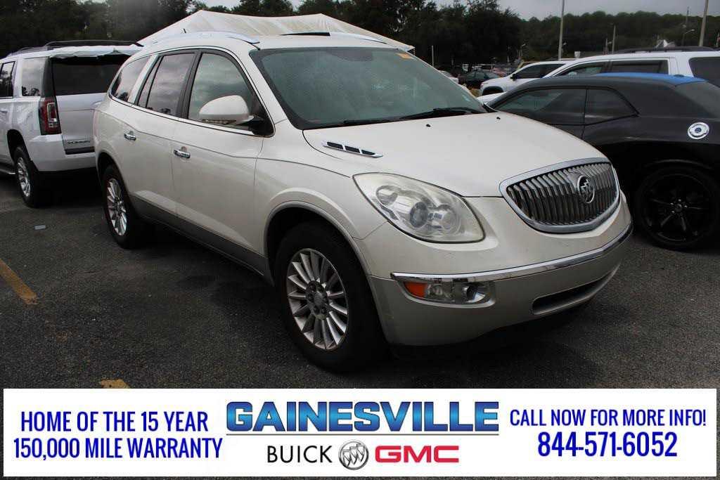 Buick Enclave 2012 $13923.00 incacar.com