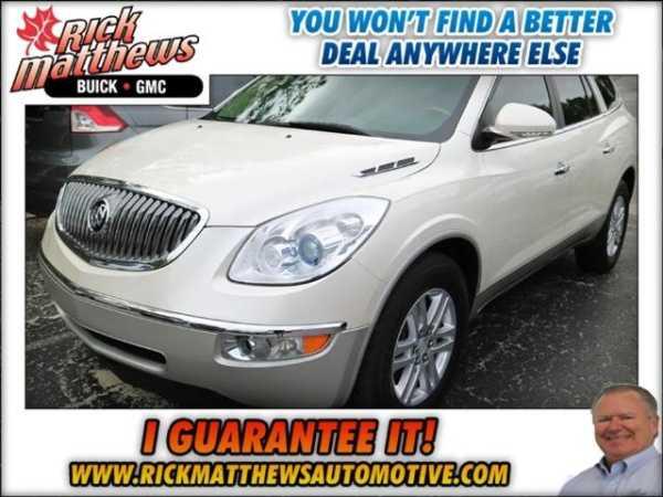 Buick Enclave 2012 $15599.00 incacar.com