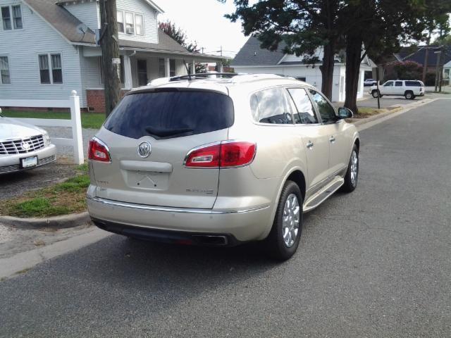 Buick Enclave 2013 $19999.00 incacar.com