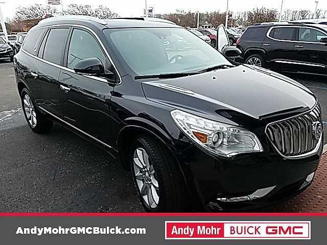 Buick Enclave 2015 $26839.00 incacar.com