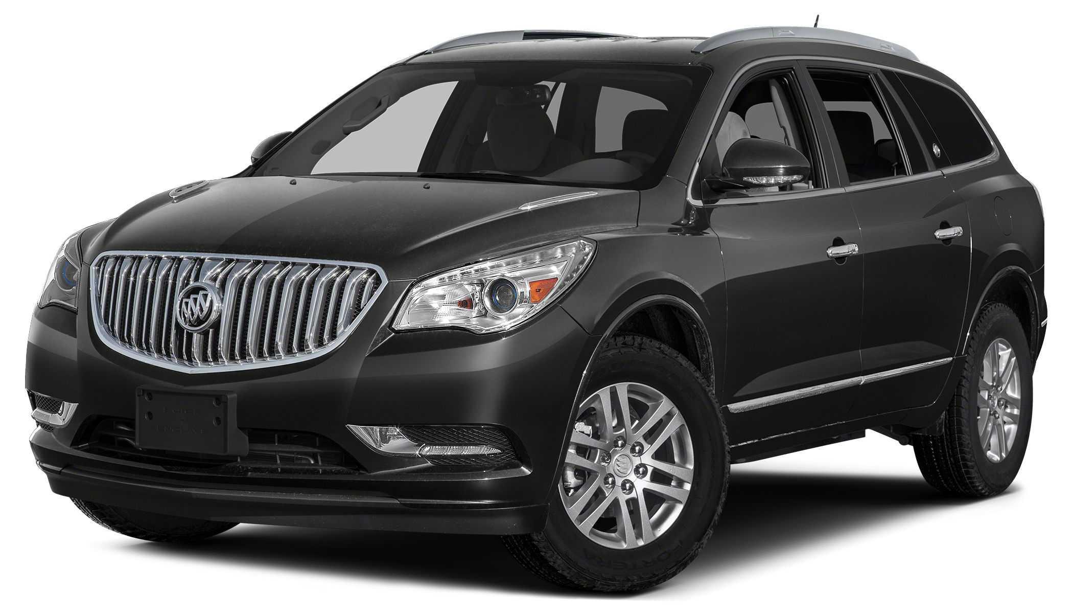 Buick Enclave 2017 $41205.00 incacar.com