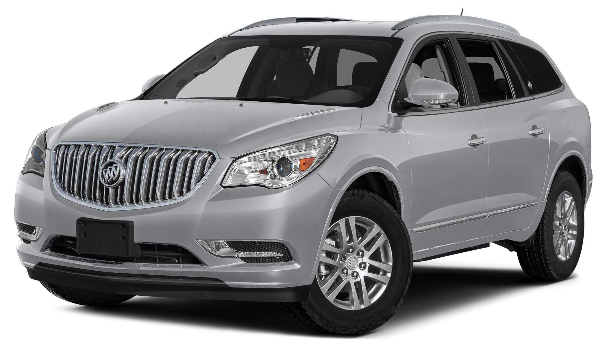 Buick Enclave 2017 $42668.00 incacar.com