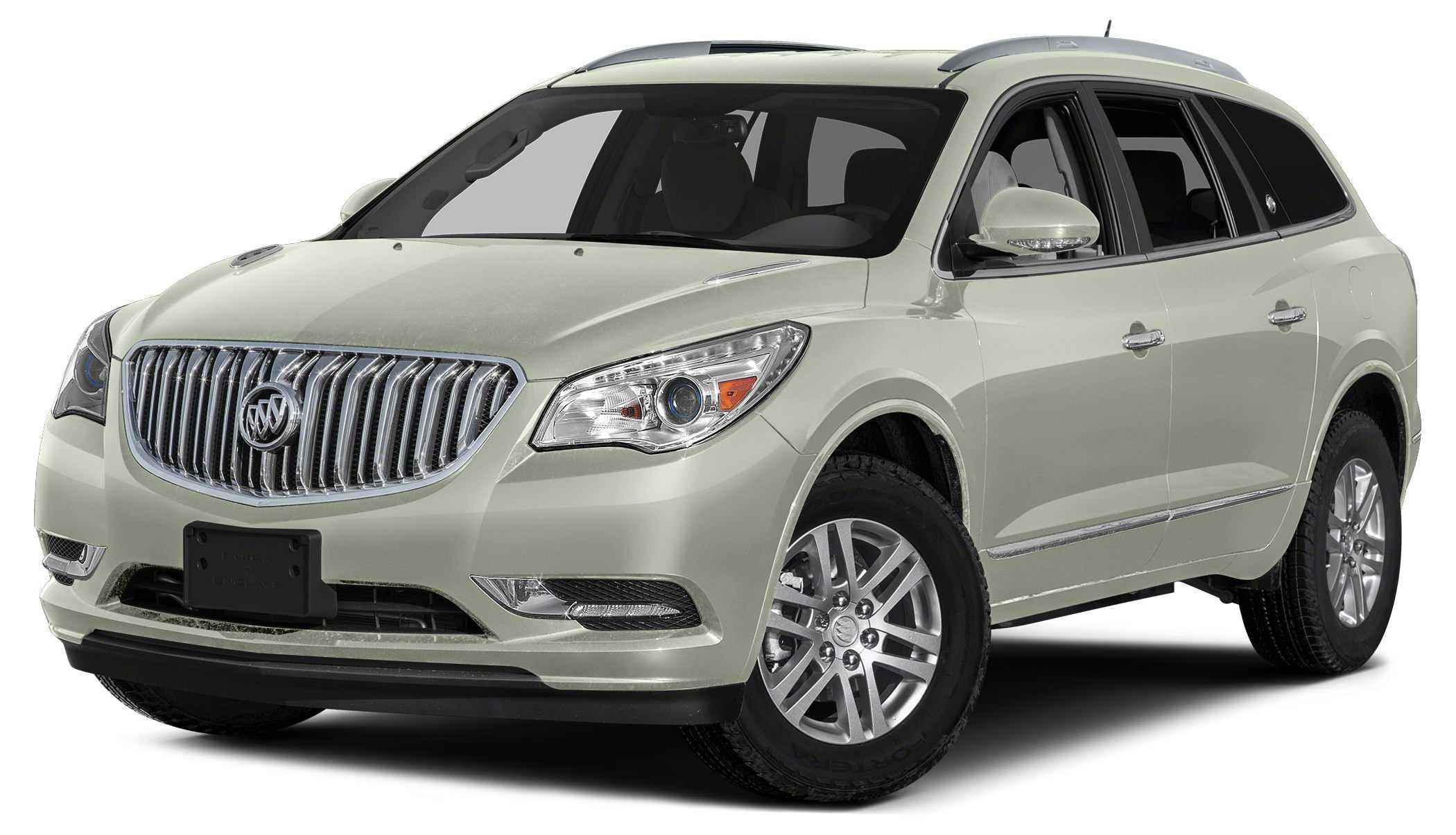 Buick Enclave 2017 $51950.00 incacar.com