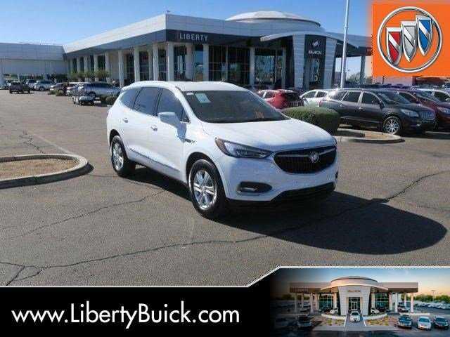 Buick Enclave 2018 $37697.00 incacar.com