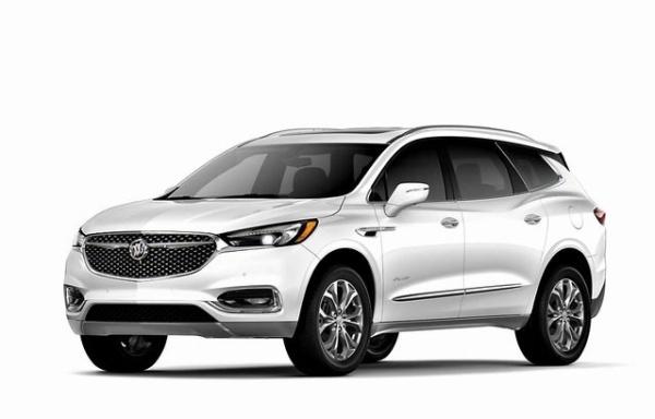 Buick Enclave 2018 $53998.00 incacar.com