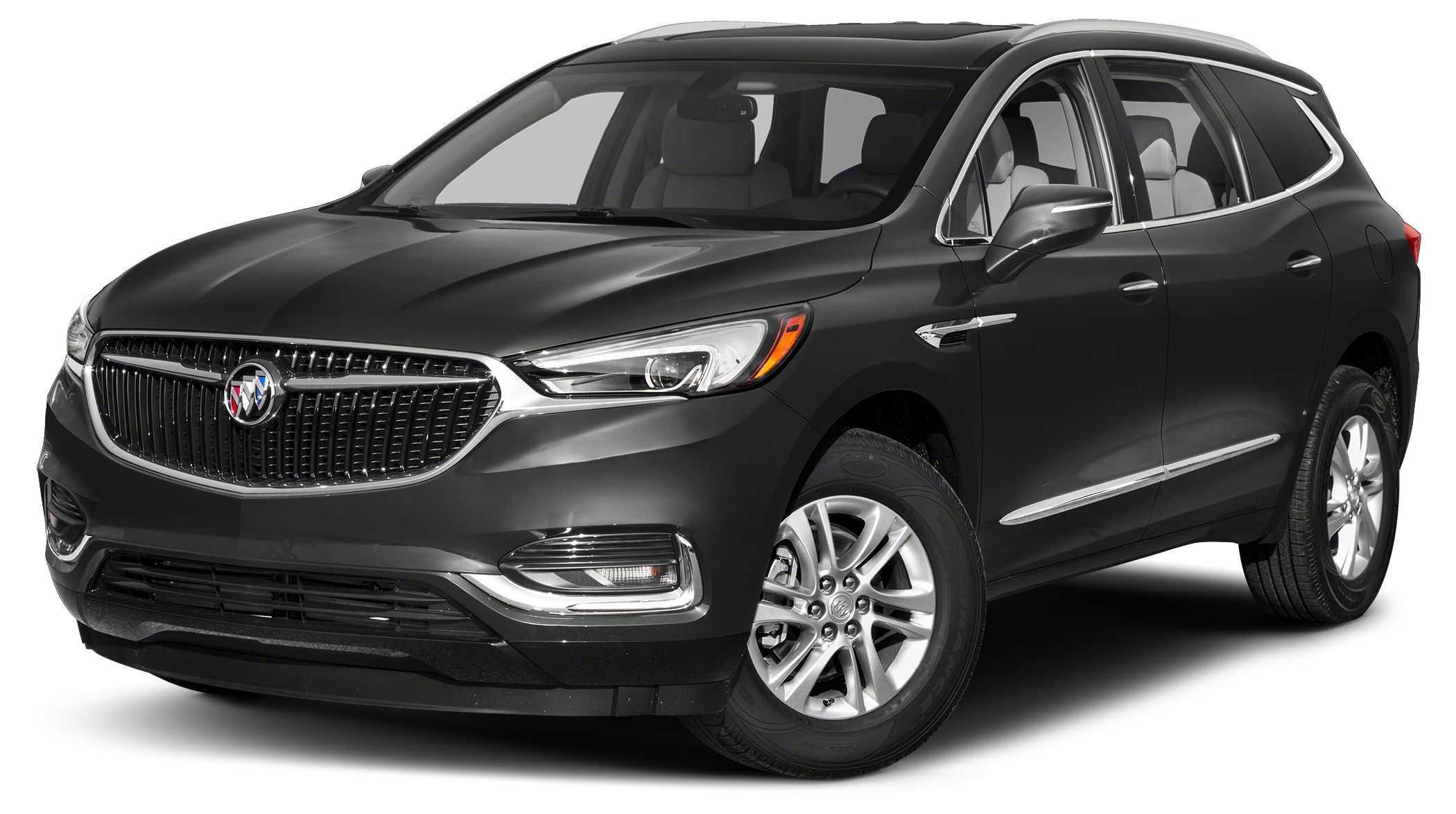 Buick Enclave 2018 $47670.00 incacar.com