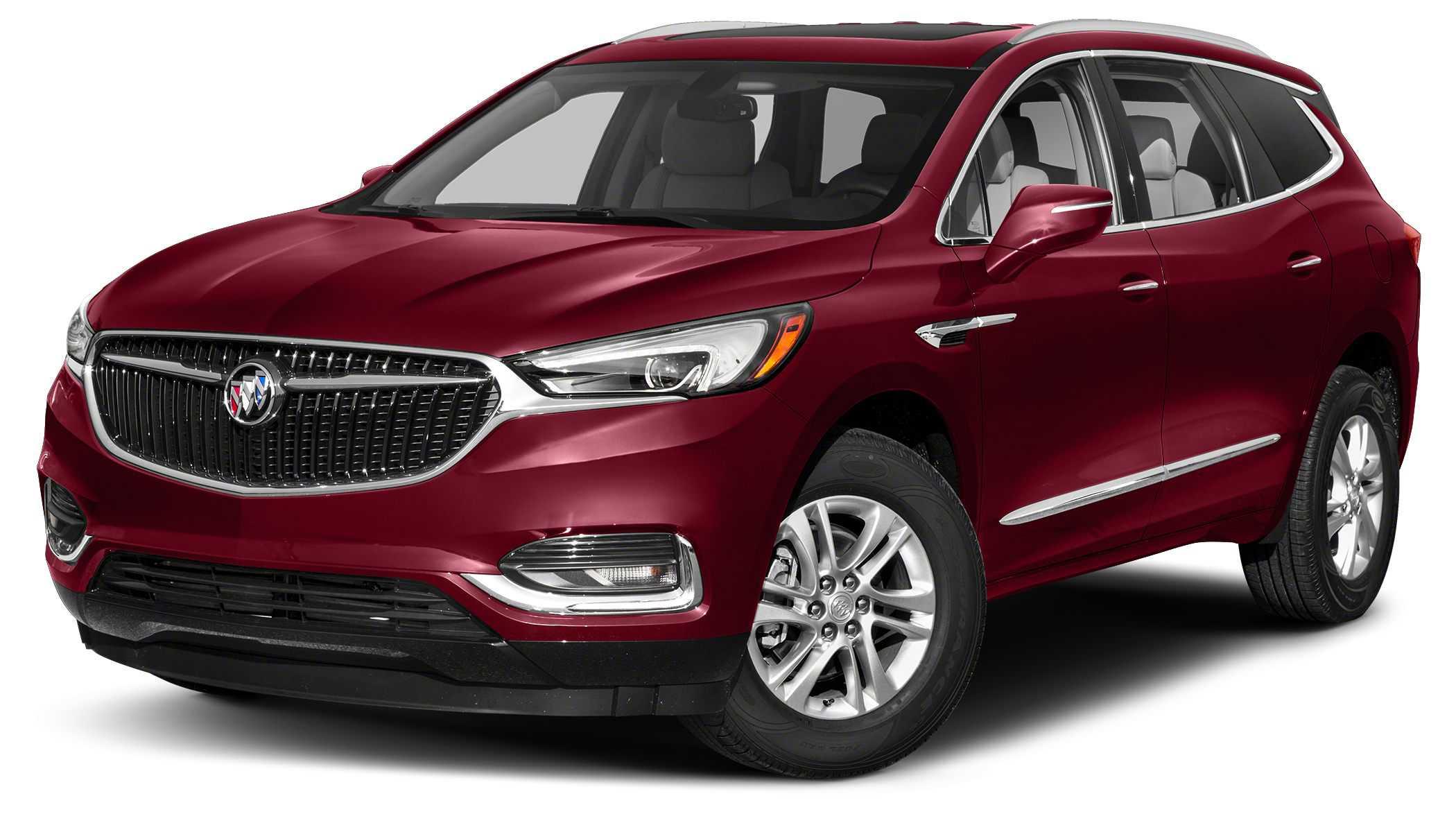 Buick Enclave 2018 $47806.00 incacar.com