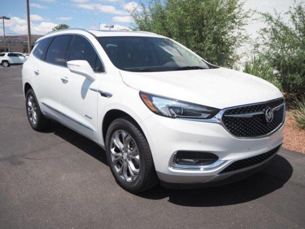 Buick Enclave 2019 $55745.00 incacar.com