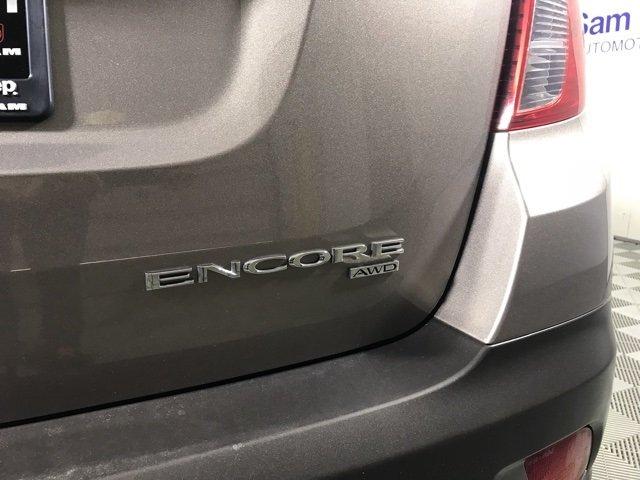 Buick Encore 2013 $13700.00 incacar.com