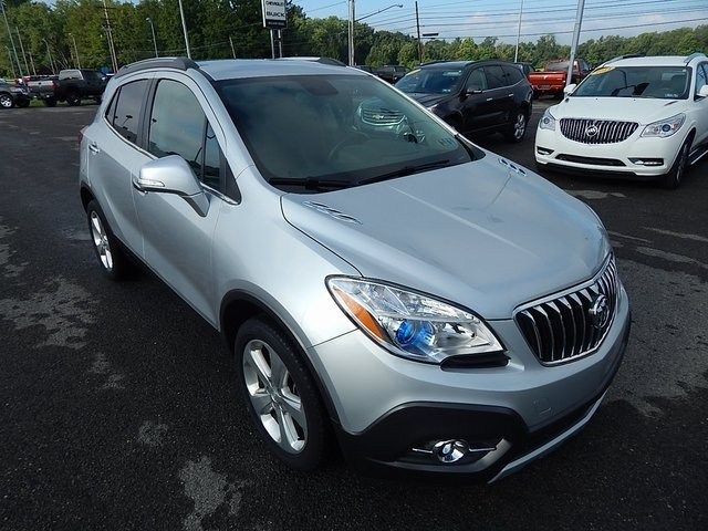 used Buick Encore 2015 vin: KL4CJBSB6FB038487