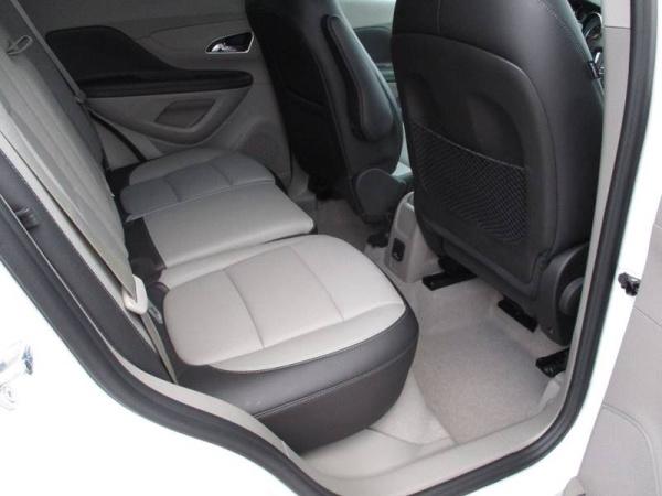 Buick Encore 2016 $21900.00 incacar.com