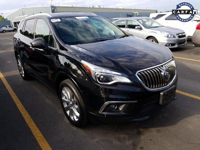 Buick Envision 2016 $26477.00 incacar.com
