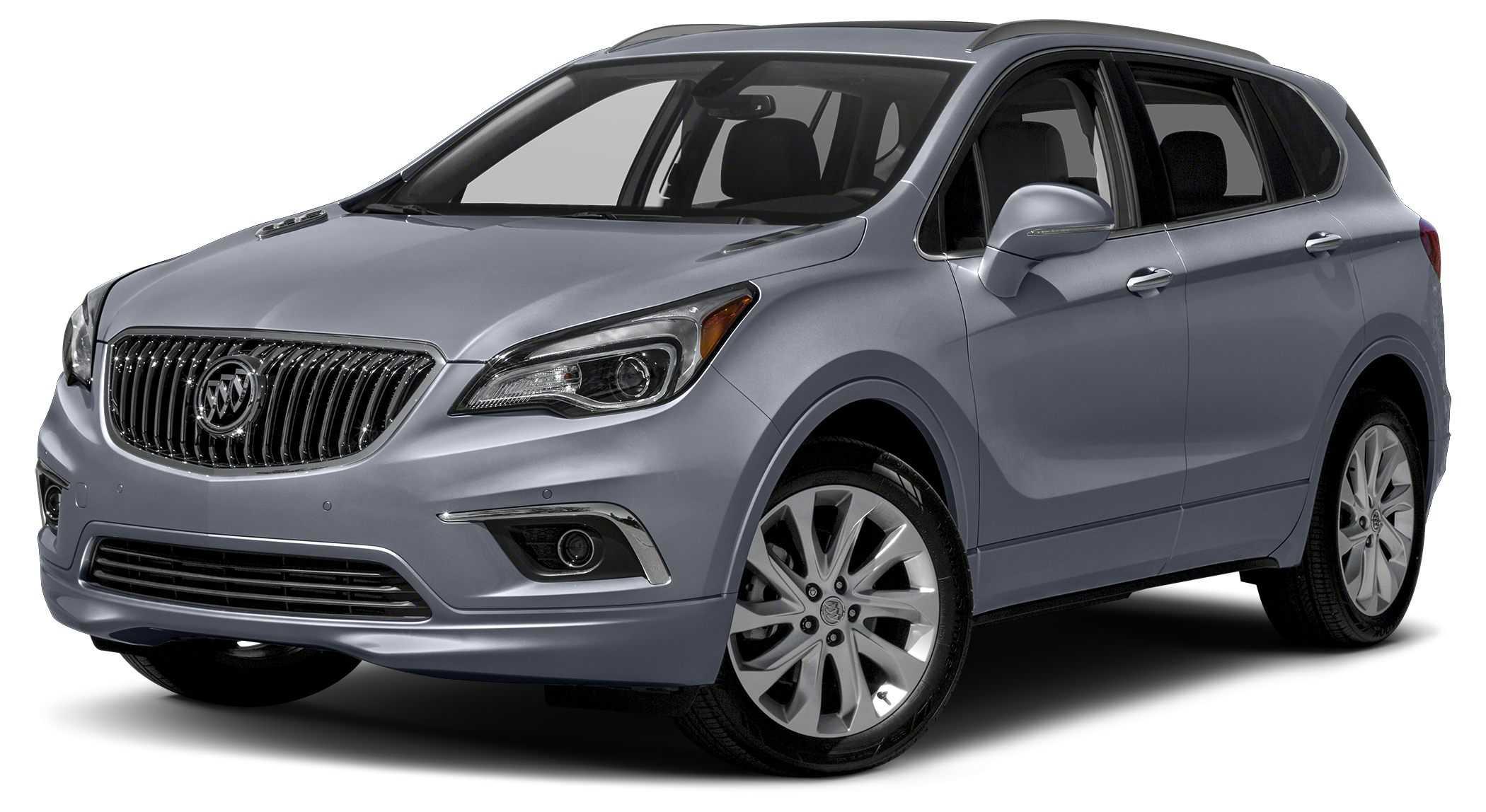 Buick Envision 2017 $30695.00 incacar.com