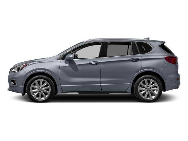 Buick Envision 2017 $23500.00 incacar.com