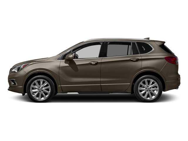 Buick Envision 2017 $27.00 incacar.com
