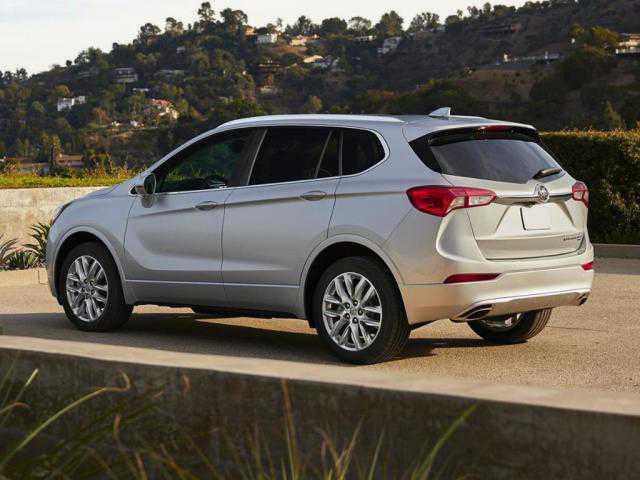 Buick Envision 2019 $338994.00 incacar.com