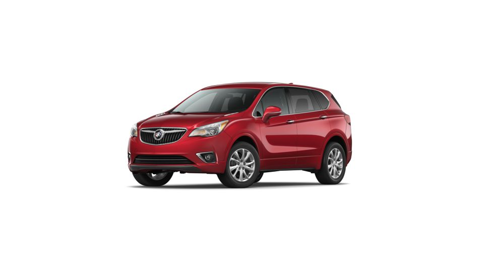 used Buick Envision 2020 vin: LRBFXBSA6LD085316