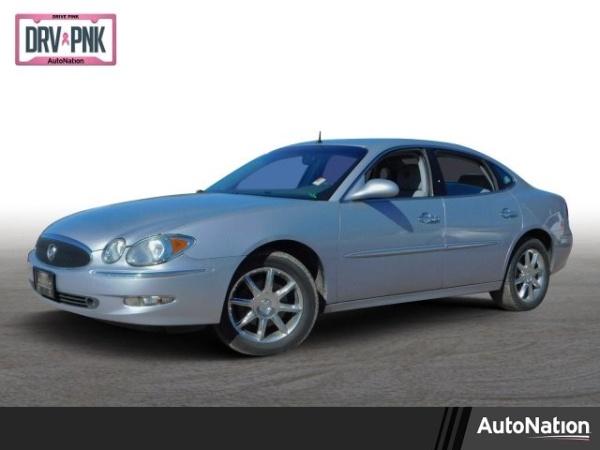 Buick LaCrosse 2005 $3449.00 incacar.com