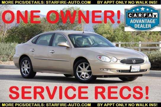 Buick LaCrosse 2005 $5880.00 incacar.com