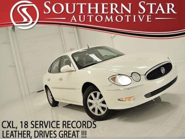 Buick LaCrosse 2005 $3000.00 incacar.com