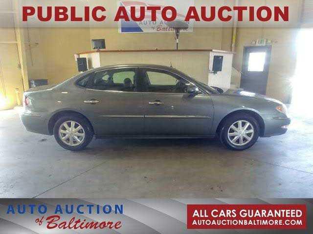Buick LaCrosse 2005 $1700.00 incacar.com