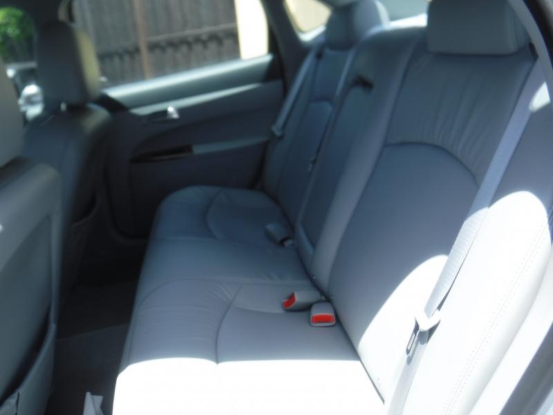 used Buick LaCrosse 2005 vin: 2G4WE567851306786