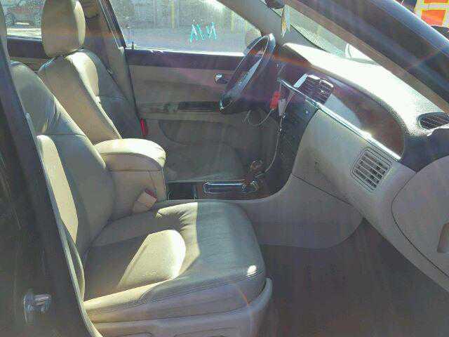 Buick LaCrosse 2005 $3499.00 incacar.com