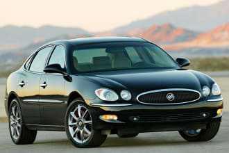 Buick LaCrosse 2006 $5499.00 incacar.com