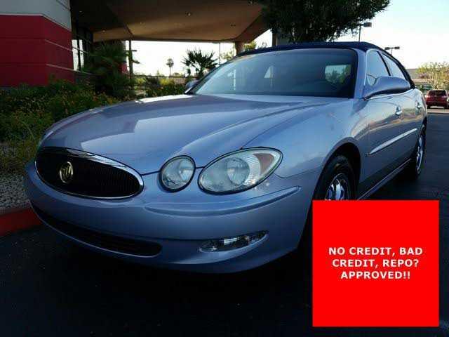 Buick LaCrosse 2006 $8995.00 incacar.com