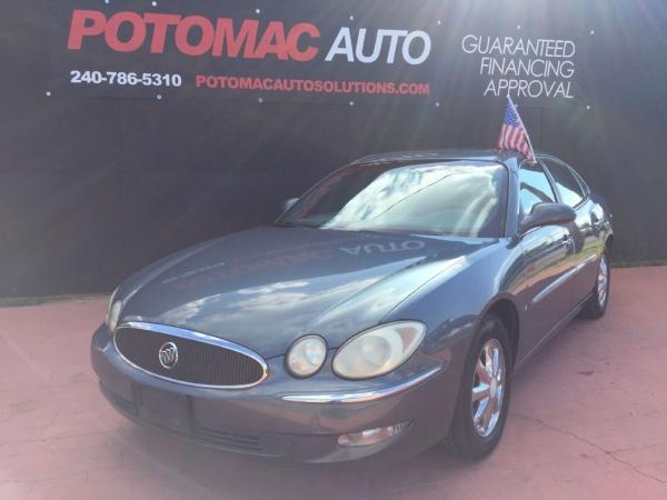 Buick LaCrosse 2006 $3495.00 incacar.com