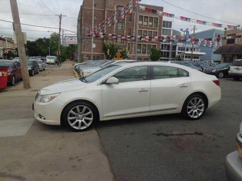 Buick LaCrosse 2010 $8995.00 incacar.com