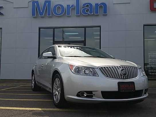 Buick LaCrosse 2011 $15900.00 incacar.com