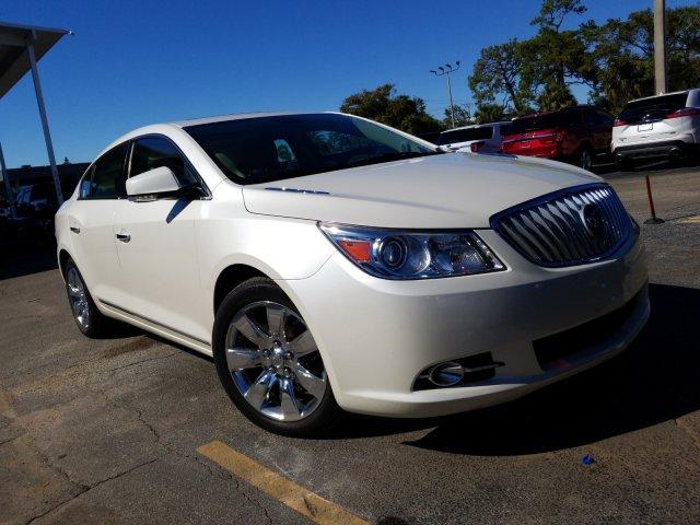 Buick LaCrosse 2011 $10844.00 incacar.com