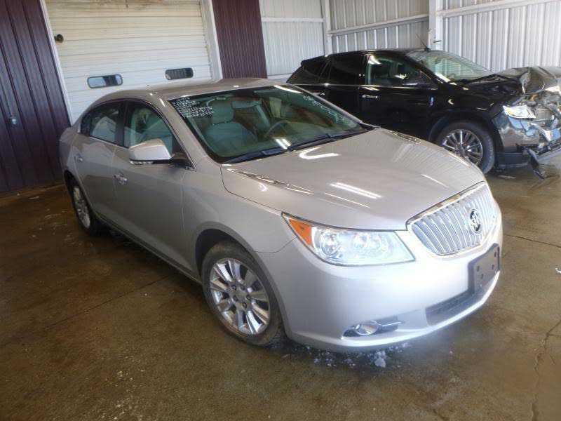 Buick LaCrosse 2012 $3995.00 incacar.com