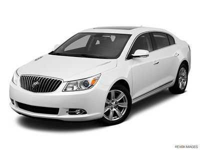 Buick LaCrosse 2013 $13500.00 incacar.com