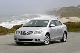 Buick LaCrosse 2013 $12595.00 incacar.com