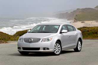 Buick LaCrosse 2013 $12995.00 incacar.com
