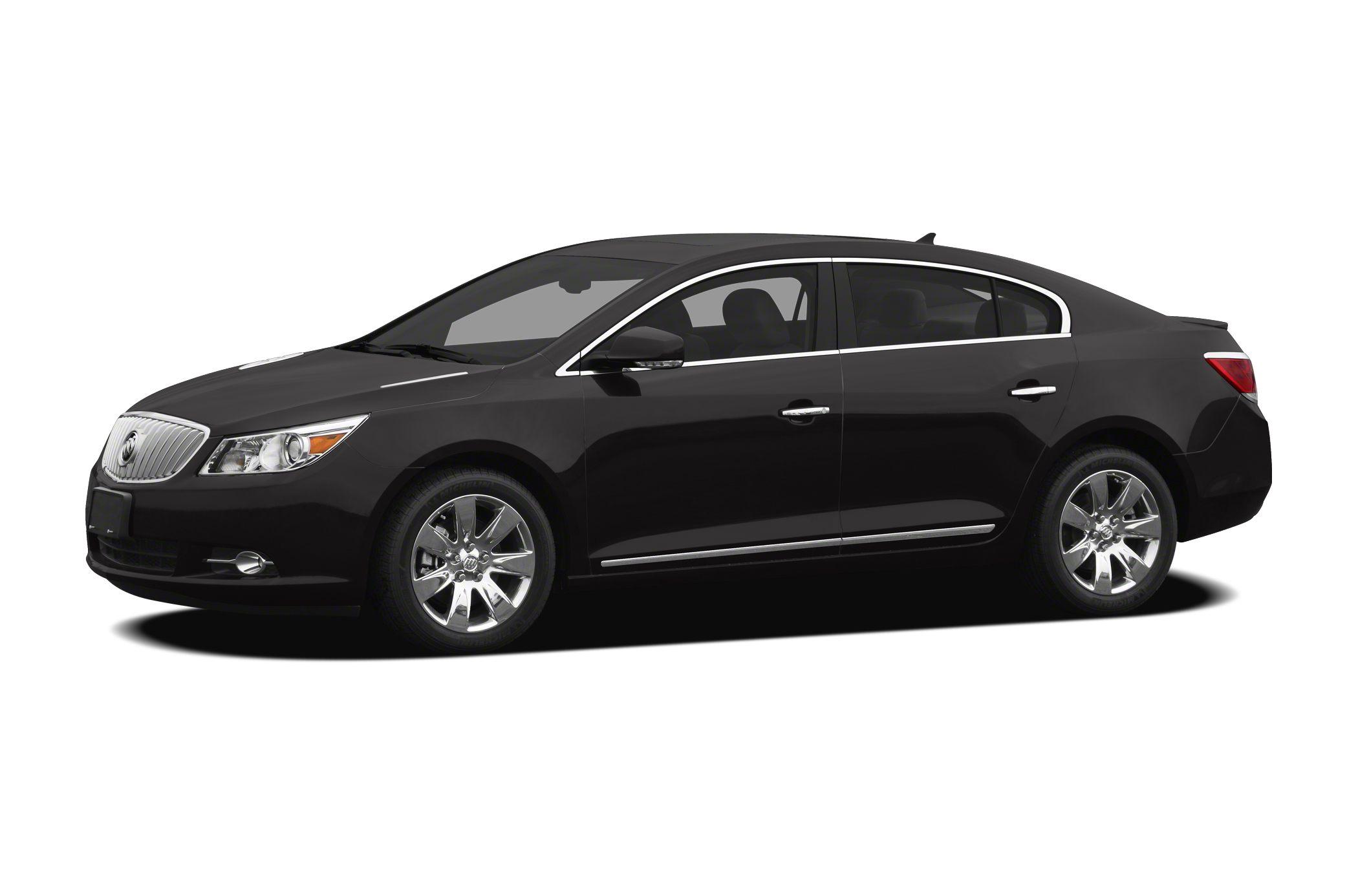 Buick LaCrosse 2013 $16995.00 incacar.com