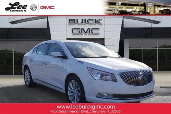 Buick LaCrosse 2014 $9900.00 incacar.com