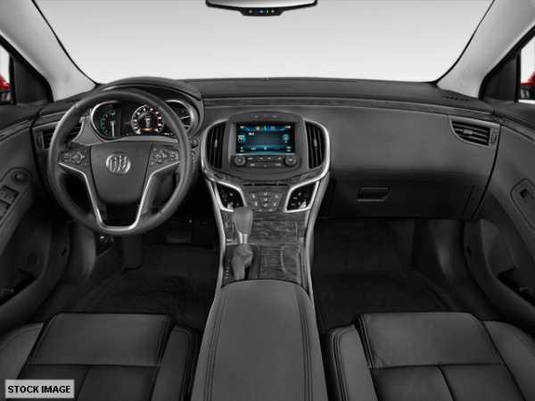 Buick LaCrosse 2016 $21990.00 incacar.com