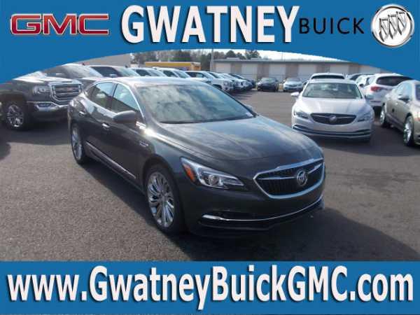 Buick LaCrosse 2017 $31705.00 incacar.com
