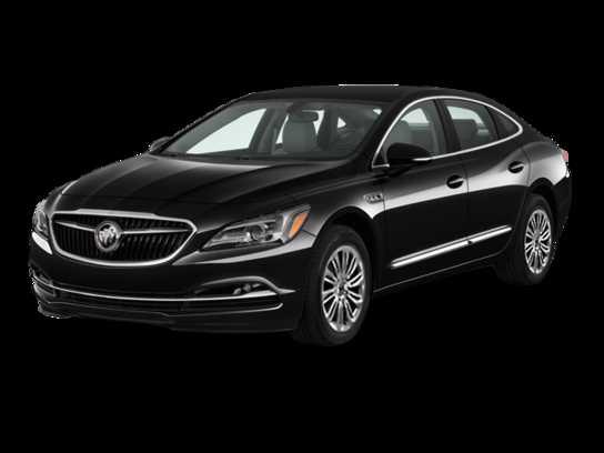 Buick LaCrosse 2017 $50070.00 incacar.com