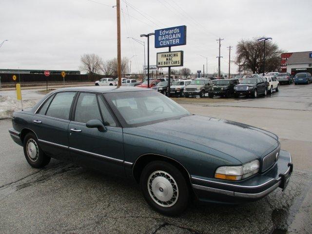 Buick Le Sabre 1993 $3900.00 incacar.com