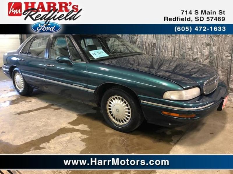 Buick Le Sabre 1997 $3549.00 incacar.com