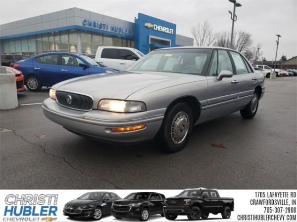 Buick Le Sabre 1997 $3500.00 incacar.com