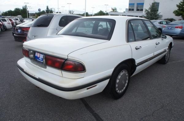 Buick Le Sabre 1997 $1695.00 incacar.com