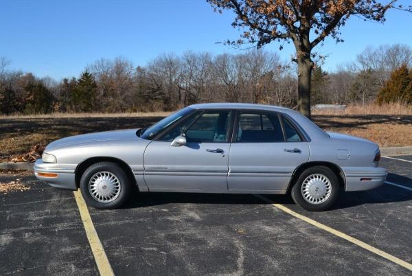 Buick Le Sabre 1998 $3195.00 incacar.com