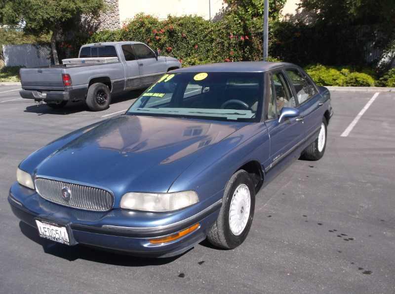 Buick Le Sabre 1999 $2195.00 incacar.com