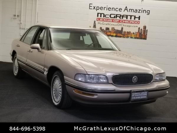 Buick Le Sabre 1999 $3998.00 incacar.com